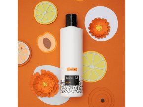 Caltha VZORKA Tekutý šampón pre deti s mandarínkou 20 ml