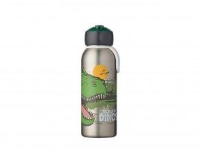 Mepal Termo lahev dětská Campus Dino 350 ml