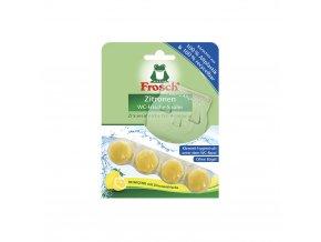 Frosch WC blok Citron EKO 42 g