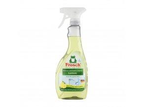Frosch Čistič na koupelny a sprchy Citronem EKO 500 ml