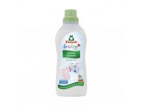 Frosch Hypoalergenní máchadlo na kojenecké a dětské prádlo EKO BABY 750 ml