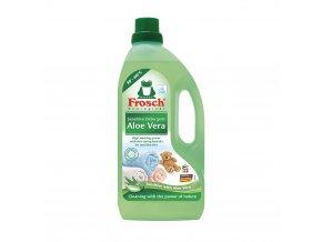4001499159510 Frosch Prací prost²edek sensitive Aloe vera (EKO, 1500ml) 6768164 V