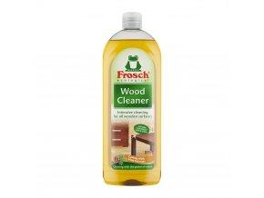 Frosch Čistič na dřevo EKO 750 ml