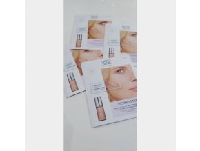 Dado Sens VZOREK Hypersensitivní make-up na citlivou pleť Natural 2 ml