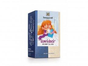 Sonnentor Dětský čaj Usmrkánek porcovaný 27 g