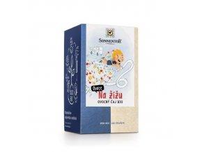 Sonnentor Dětský čaj Ovoce na žížu 32,4 g