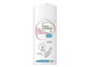 Hairwonder Regeneračný kondicionér pre vyživenie a posilnenie vlasov 200 ml