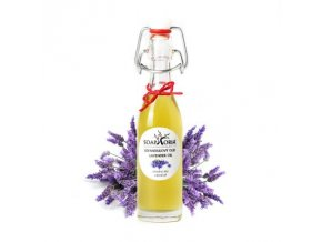 Soaphoria Levanduľový olej 50 ml