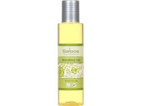 Saloos Bio Mandlový olej 125 ml