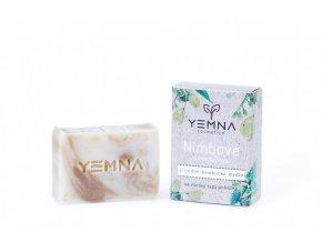 Yemna Prírodné mydlo NIMBY s medovkou 100 g