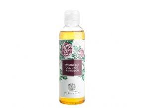 Nobilis Tilia Hydrofilný olej s ružou a mimózou 200 ml