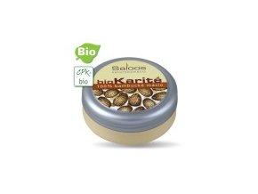 Saloos Bio Karité Bambucké maslo 19 ml