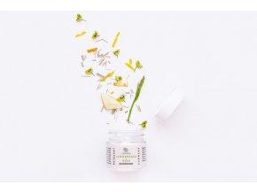 Yemna Krémový dezodorant Lemongras - grep 50 ml