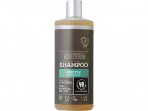 Urtekram Šampon Kopřivový 500ml BIO