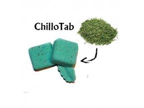 Soaphoria ChilloTab pleťová naparovacia tabletka