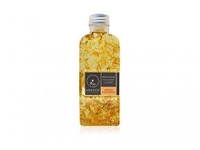 Angelic Sprchové olejové Cuvée Měsíček s meduňkou 200 ml