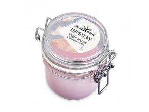 Soaphoria Tělový peeling s himálajskou solí 250 ml