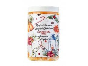 Soaphoria Magické Vánoce Sůl do koupele 500 g
