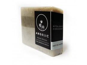 Angelic mydlová fondant Mŕtve more 105g