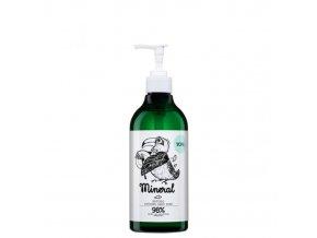 Yope Tekuté kuchyňské mýdlo na ruce Minerální 500 ml