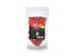 Allnature Goji sušené plody Bio 100g