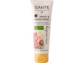Sante Ultra výživný krém na ruky 50ml
