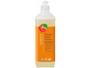 Sonett Pomarančový intenzívny čistič 500ml