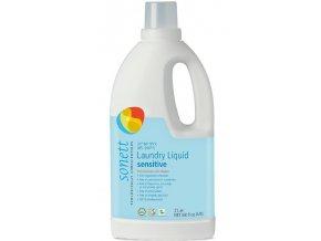 Sonett Prací gel Sensitive 2 l