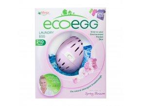 Ecoegg Vajíčko na praní Jarní květy 210 praní