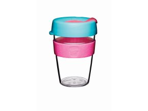 KeepCup Clear Edition Radiant 0,340l
