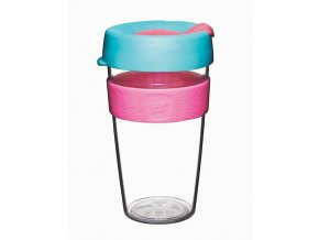 KeepCup Clear Edition Radiant 0,454l