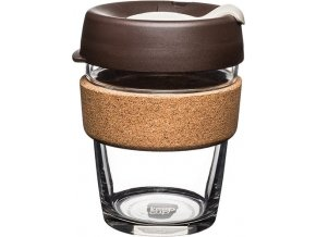 KeepCup Brew Cork Almond M 0,34l