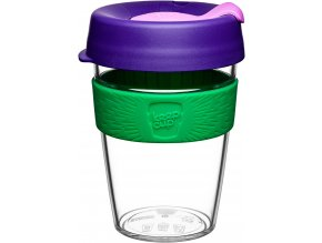 KeepCup Clear Edition Spring 0,340l