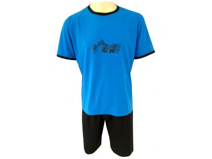 Pánské Pyžamo Krátké FOLTÝN PK 59