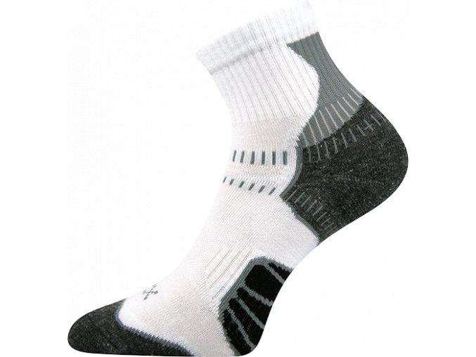 Sportovní Ponožky VoXX Falco bílá