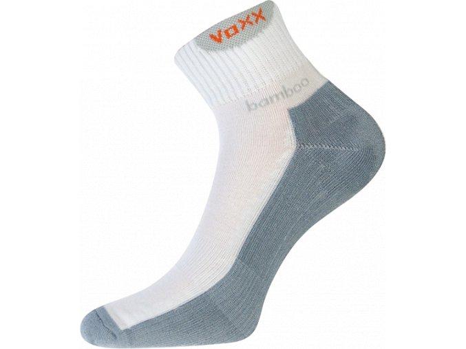 Sportovní Ponožky VoXX Brooke bílá