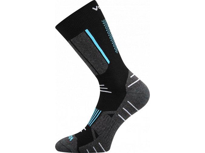 Sportovní Ponožky VoXX Avion černá