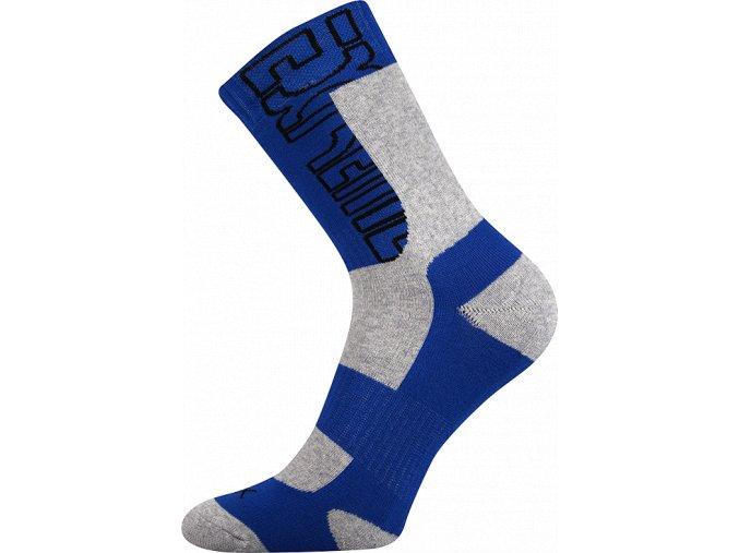 Sportovní Ponožky VoXX Matrix modrá
