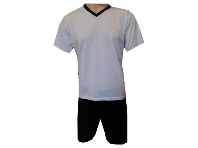 Pánské Pyžamo Krátké FOLTÝN PK 35