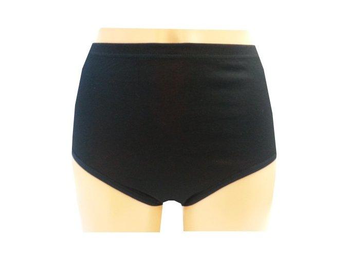 damske-maxi-kalhotky-novia-mama-b5-cerna