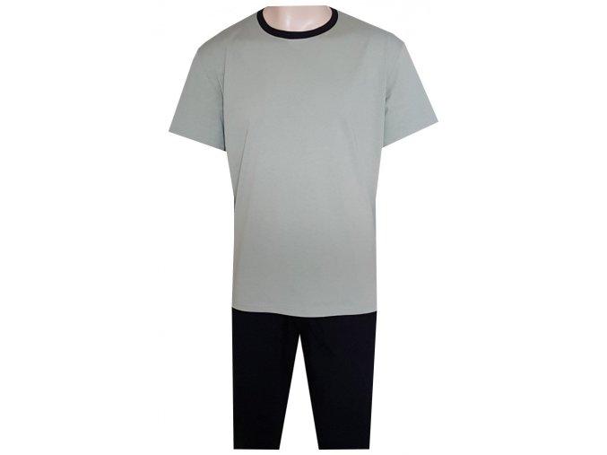 Pánské Pyžamo Krátké FOLTÝN PK 25