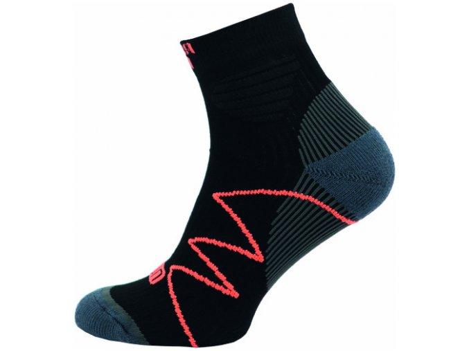 Sportovní Ponožky NOVIA Ultra Run 02