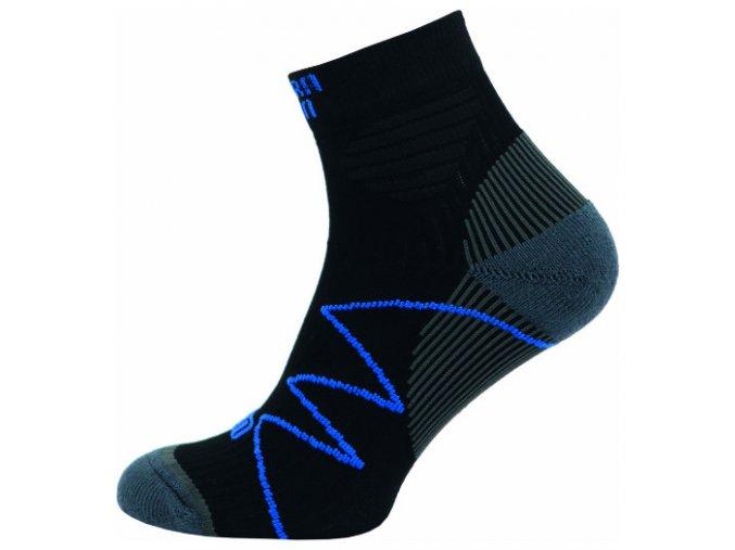 Sportovní Ponožky NOVIA Ultra Run 04