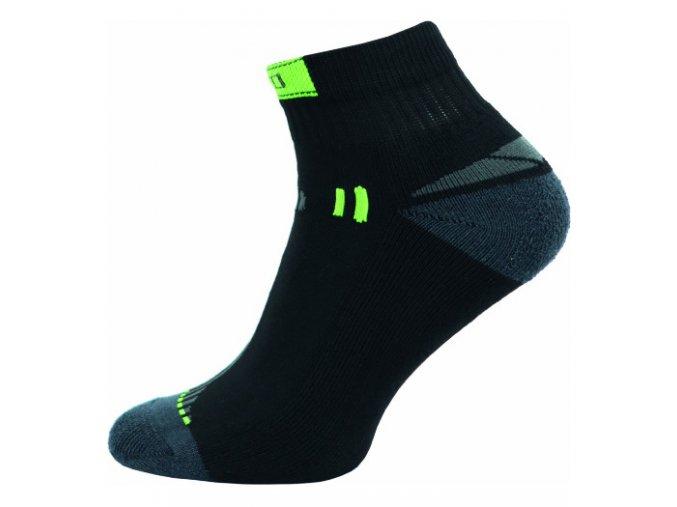 Sportovní Ponožky NOVIA Speed 01