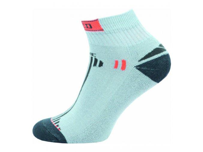 Sportovní Ponožky NOVIA Speed 04