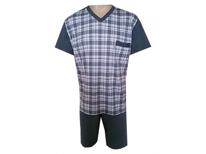 Pánské Pyžamo Nadměrné FOLTÝN PKN 134