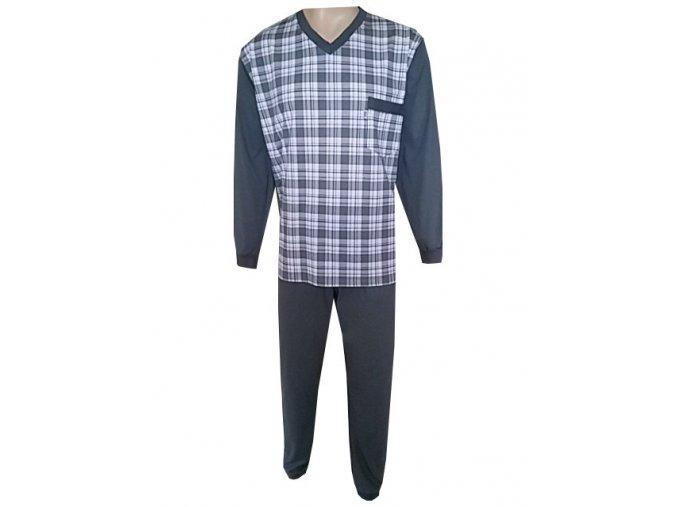 Pánské Pyžamo Nadměrné FOLTÝN PDN 105