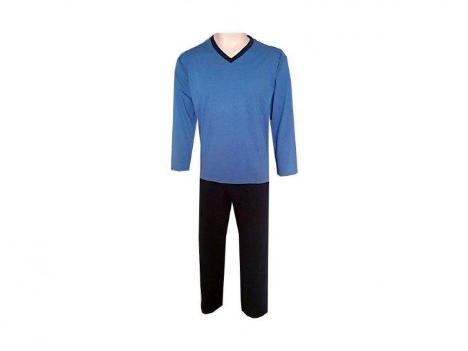 Pánské Pyžamo Nadměrné FOLTÝN PDN 72