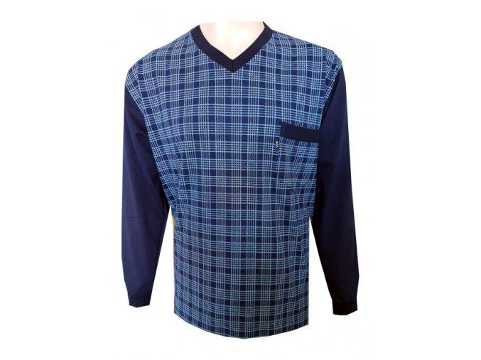 Pánský Pyžamový Kabátek FOLTÝN PPKD05