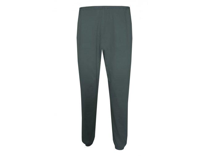 Pánské Pyžamové kalhoty Foltýn dlouhé šedé
